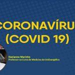 Covid-19: Necessitamos de uma saída ponderada