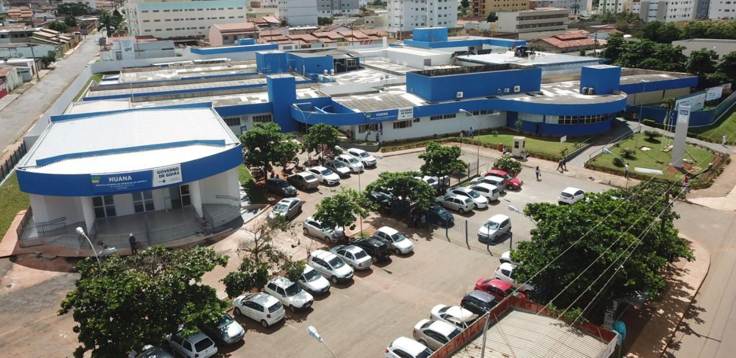 Possível morte por coronavírus é informada pela prefeitura de Anápolis